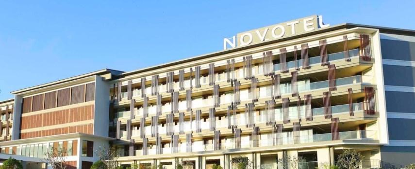 Novotel Phu Quoc 5