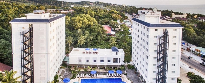 Phu Quoc Ocean Pearl Hotel 4
