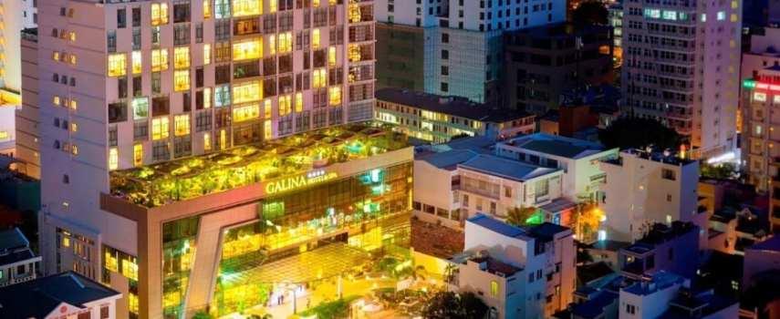 Galina Hotel Nha Trang