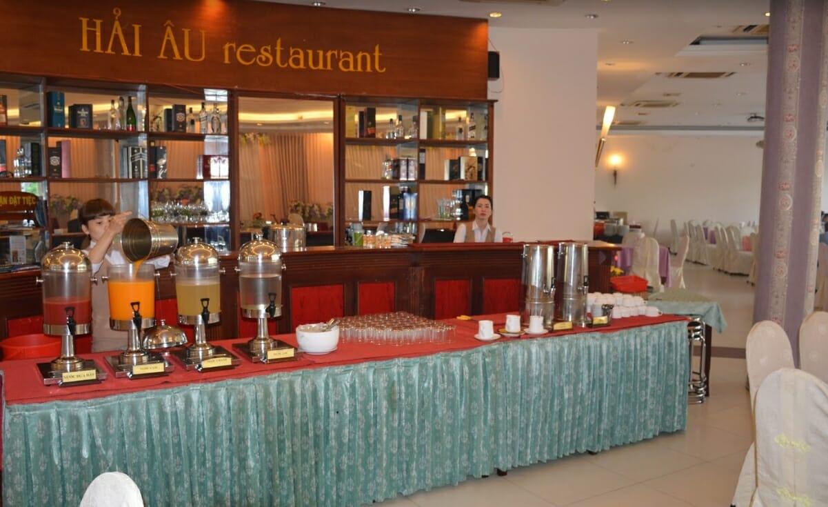 Hai Au Restaurant