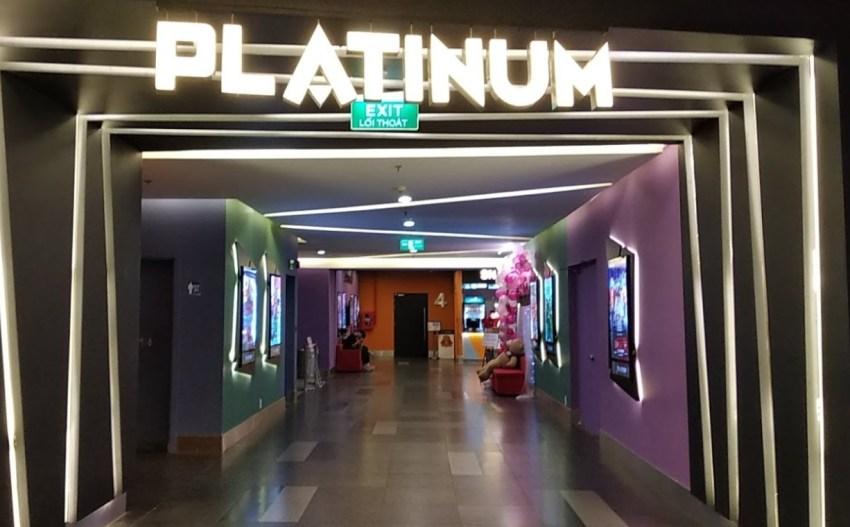 Кинотеатр в Nha Trang Center