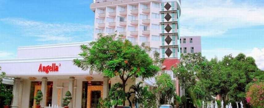 Angella Hotel Nha Trang 3*