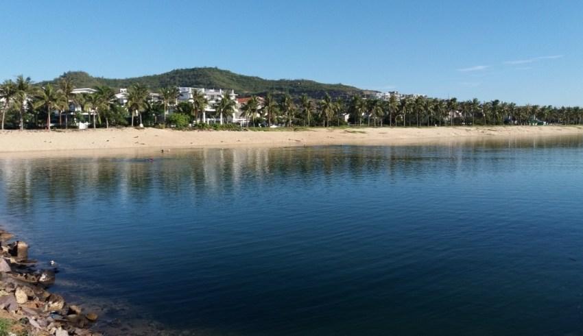 Orbit Resort и Spa пляж