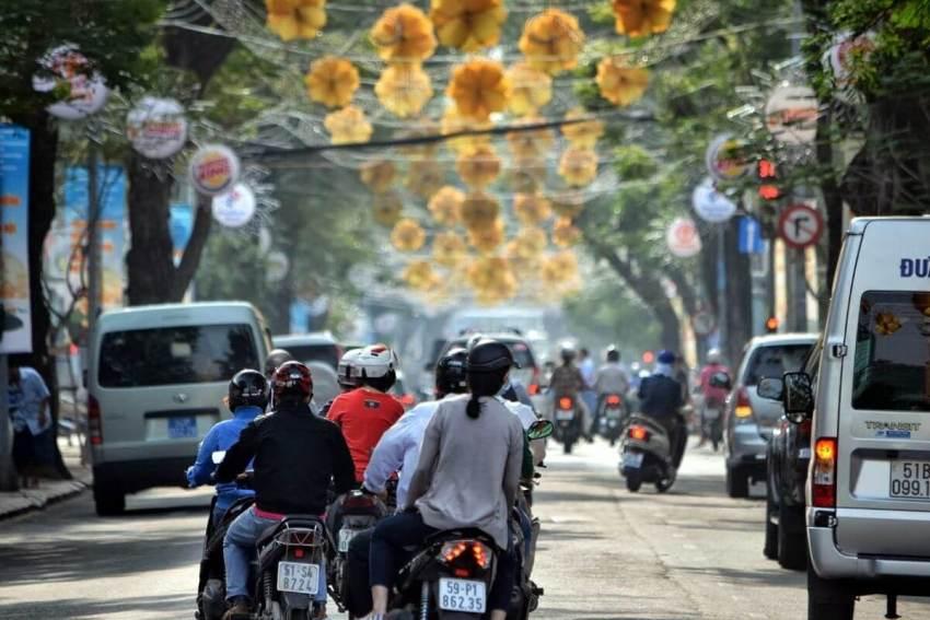 Прививки для поездки во Вьетнам