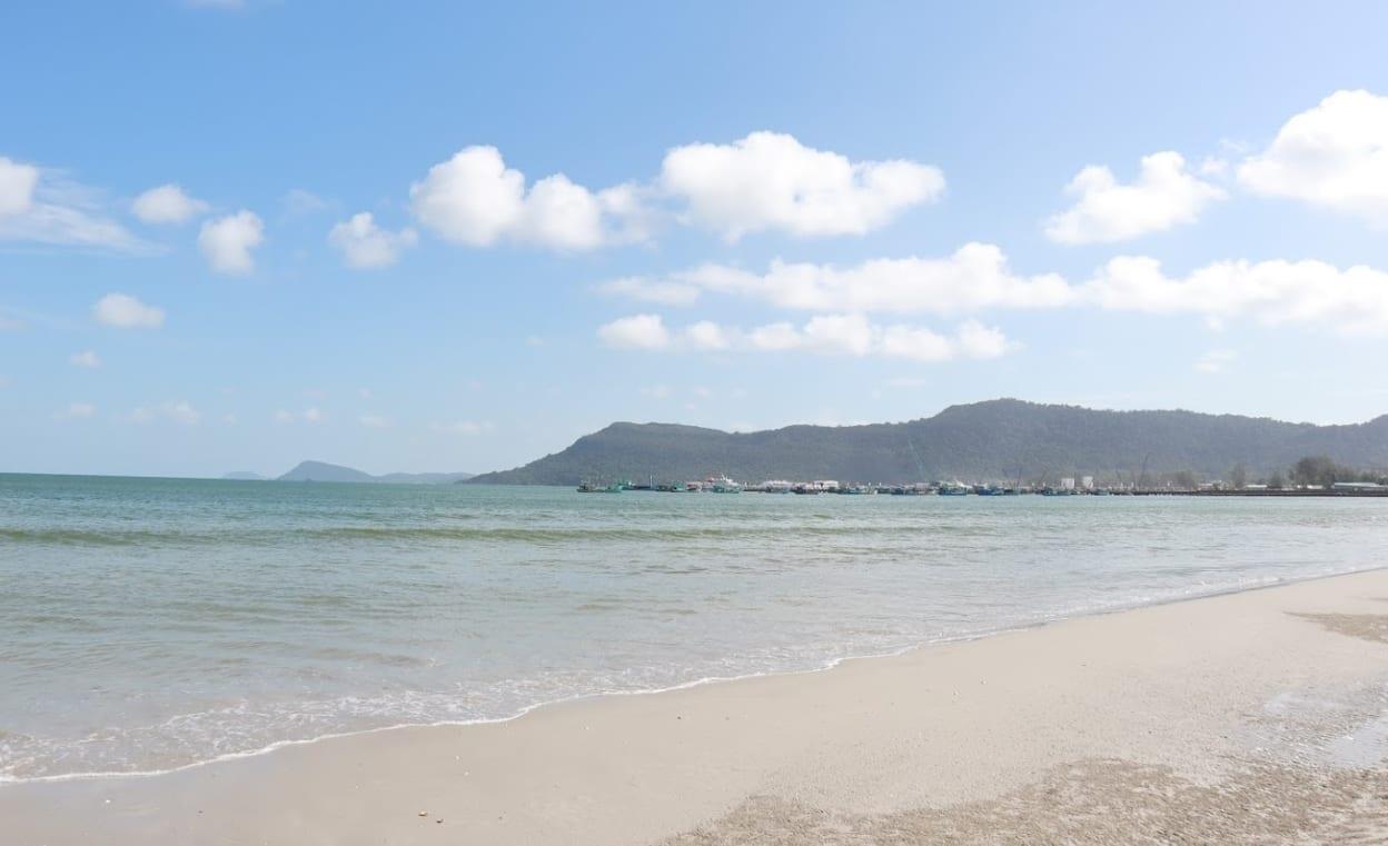 Vong Beach
