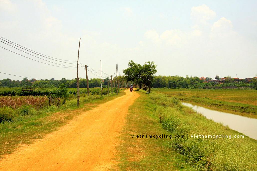 tho ha village 2, bac giang