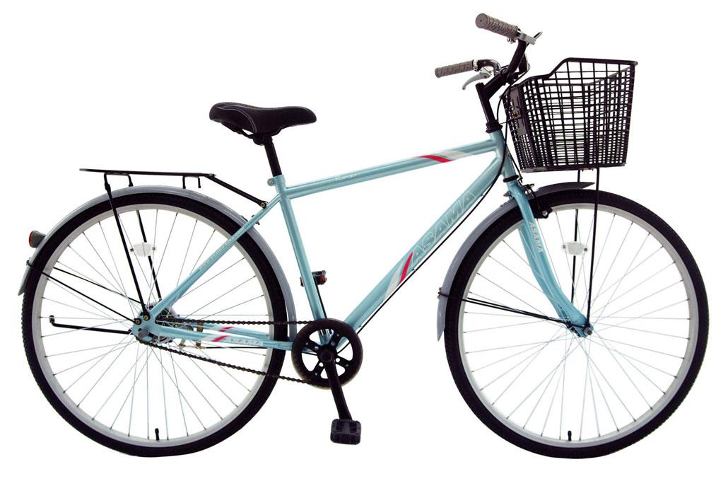 asama push bike