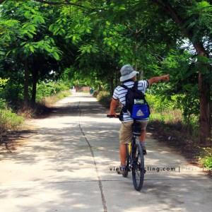 bike mekong delta vietnam 9