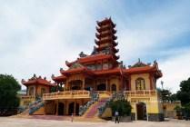 pagoda quy nhon binh dinh