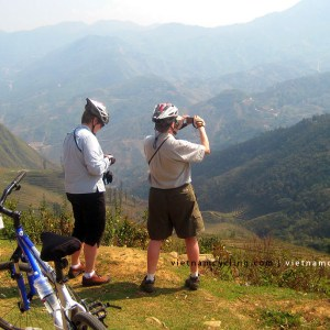 cycling bac ha