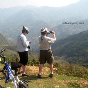 biking bac ha vietnam