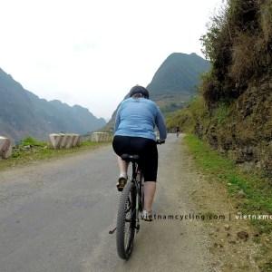 bike, cycle ha giang vietnam 6