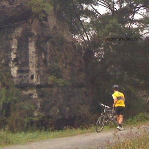 cycling ninh binh, tam coc