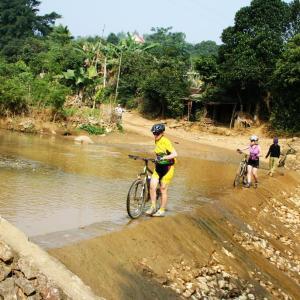 cycling pu luong vietnam