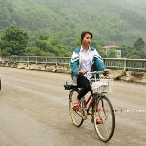 4 days north vietnam bicycle tour