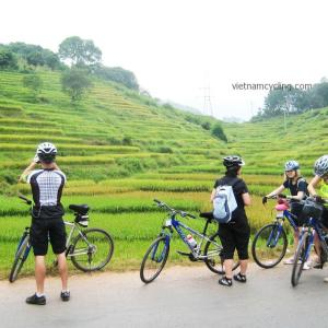 cycling northwest vietnam