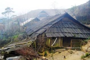 ta phin village sapa vietnam