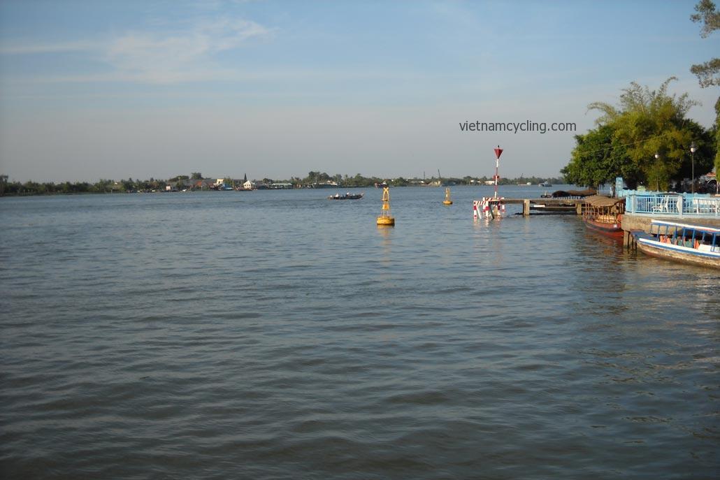 vinh long, mekong delta vietnam