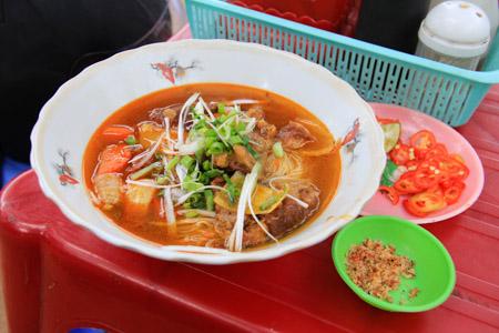 Bo Kho or Vietnamese Beef Stew