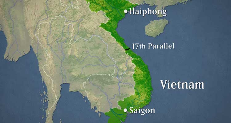 History: Reversing the Vietnam Verdict