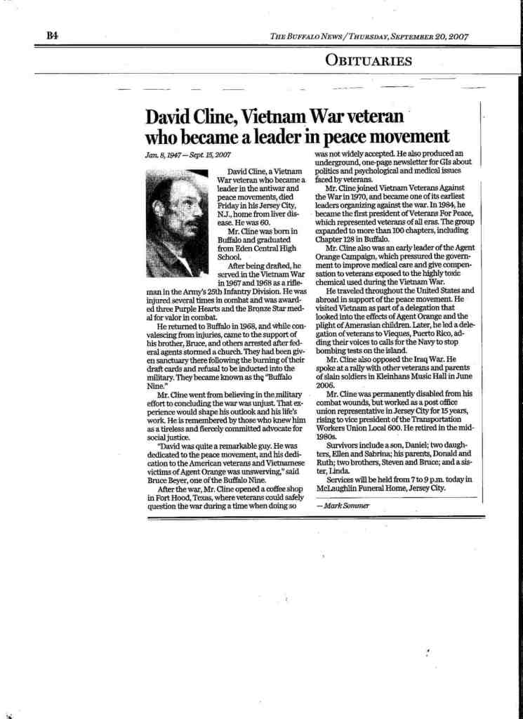 David Cline obit 001 (1)