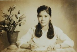 Starting at age 13, Vo Thi Mo worked as a secret messenger for Communist forces in South Vietnam. Credit Thanh Phong