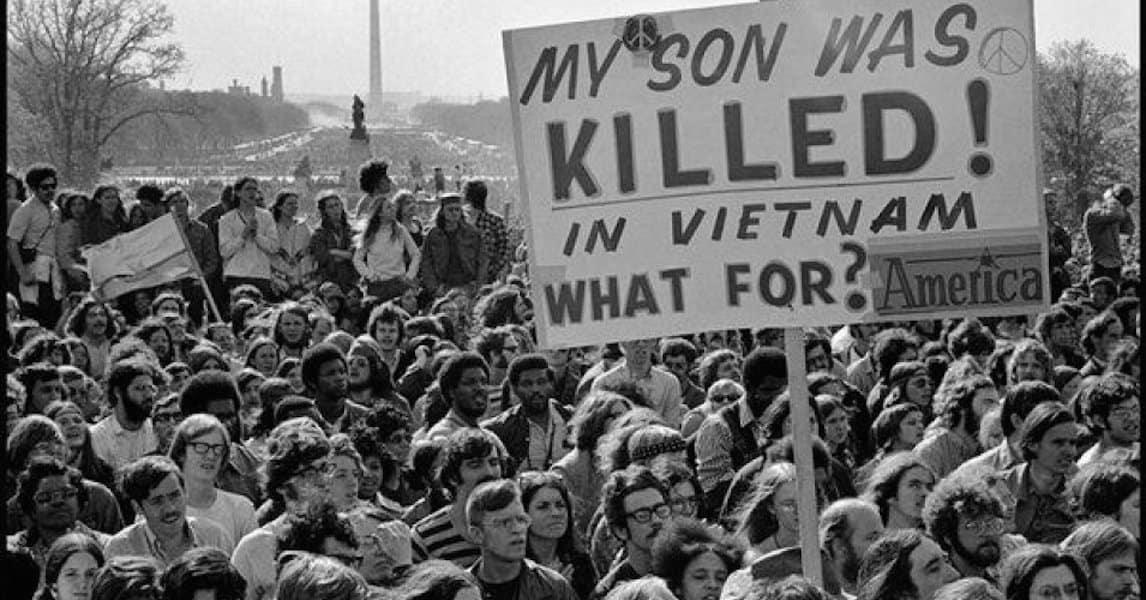 Home-from-War War Stories: Myth, Media & the Ken Burns Vietnam Series