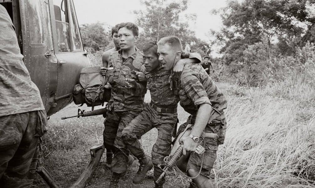 Vietnam Wasn't Just an American War