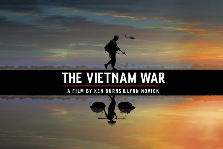 One Episode of the Ken Burns/Lynn Novick Vietnam Documentary Has Been Nominated for an Emmy