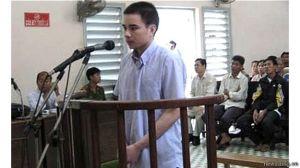 Hôm 12/12/2014, Phó Thủ tướng VN Nguyễn Xuân Phúc gửi công văn hỏa tốc về vụ tử tù Hồ Duy Hải.
