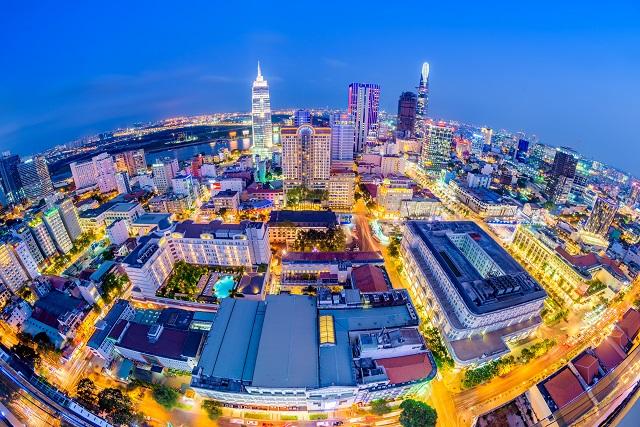 Covid-19: CRBE nhận định về thị trường bất động sản Việt Nam giai đoạn 2020