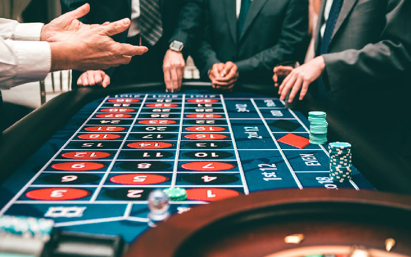 Reasons Why You Shouldn't Be Gambling in Thai Casinos – Vietnam Insider