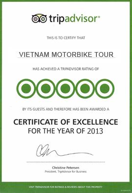 Vietnam Offroad Motorbike Tours
