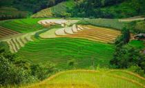 Hoang Su Phi, Ha Giang