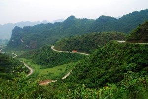 quang uyen - BEST NORTHEAST VIETNAM BACKROAD MOTORCYCLE TOUR