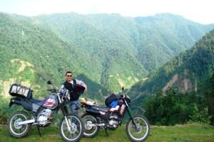vietnam motorbike tour from hanoi to mai chau - Sapa North-West Motorbike Tour to Dien Bien Phu – Son La – Mai Chau
