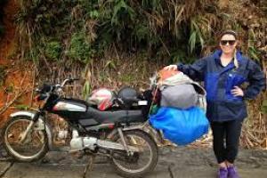 Kham Duc - HOI AN OFFROAD MOTORBIKE TOUR TO DA LAT - NHA TRANG