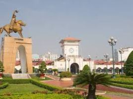 saigon bthanh - SAI GON CITY TOUR BY JEEP FOR ONE DAY