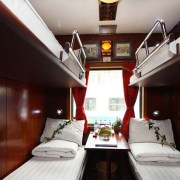 Orient-Express-Deluxe-4-Berths-Cabin-Train-Hanoi-Sapa-VietnamRailway.com.vn