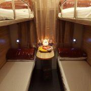 livitrans express train hanoi lao cai