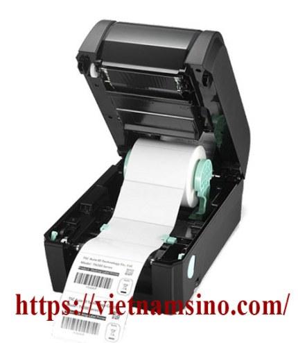 Máy in mã vạch TSC TX600 Đài Loan