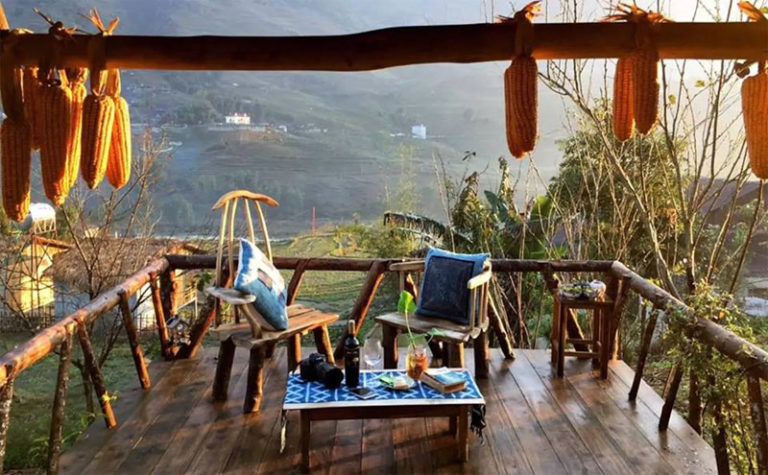 Vietnam Homestay Sapa With Top 8 Addresses To