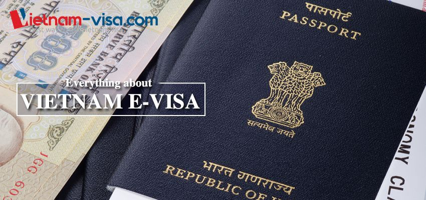 Newly launched Vietnam e-visa
