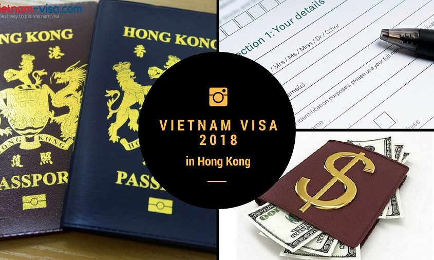 5 basic costs required for Vietnam trip for Hong Kong travelers