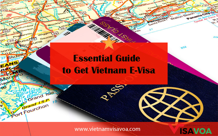 The official guide to get Vietnam E-visa (Updated 2019)