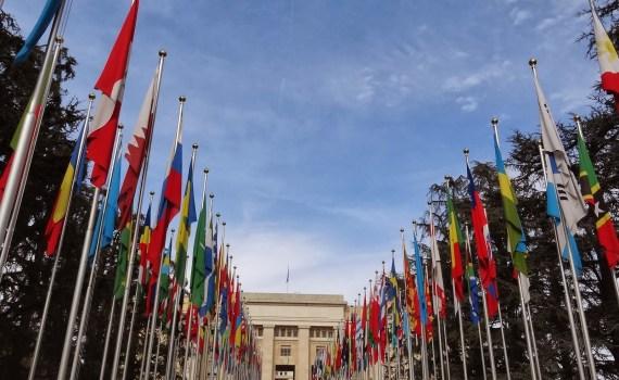 Hội đồng Nhân Quyền Liên hiệp quốc - UPR _ Kiểm điểm định kỳ phổ quát