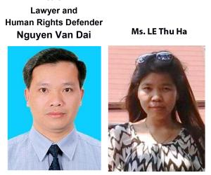 Nguyen_Van_Dai & Le_Thu_Ha - VIETNAM VOICE