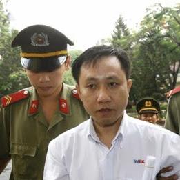 Nguyen Bac Truyen, Source: Front Line Defenders - VIETNAM VOICE
