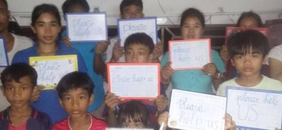Người Thượng montagnards-asking-for-help-1-september-11-2017- Vietnam Free Expression Newsletter No. 31-2017 – Week of October 2-8. The Project 88