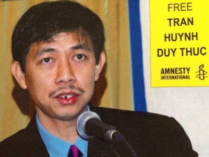 tran-huynh-duy-thuc- VOICE Vietnam - Vietnam Free Expression Newsletter No. 35-2017 – Week of October 23-29
